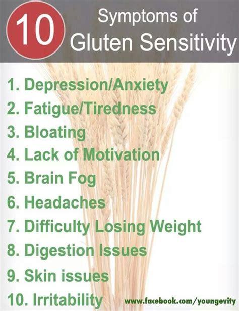 Dairy Allergy Detox Symptoms by Best 25 Symptoms Of Wheat Intolerance Ideas On