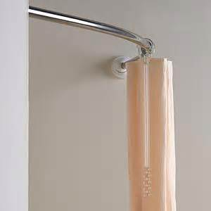 Circular shower curtain rod cheap circular shower curtain rod