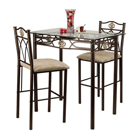 small pub table set from and simple to modern style of small pub table