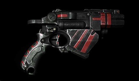Nerf Vortex Proton Blaster by Custom Blade Runner Special Heavy Metal Nerf Vortex