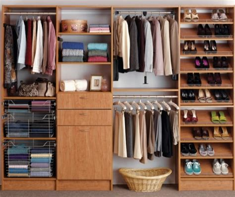 Reach In Closets   Contemporary   Other   by Tailored