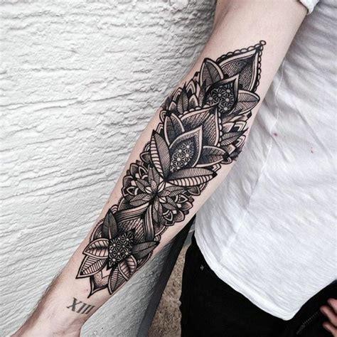 1001 ideen f 252 r mandala tattoo f 252 r m 228 nner und frauen tattoo