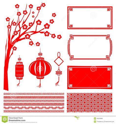 chinese design elements vector china clipart chinese frame pencil and in color china