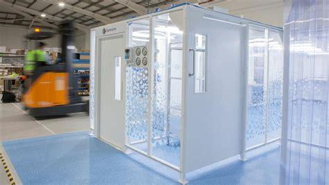 modular clean rooms modular cleanrooms procleanroom