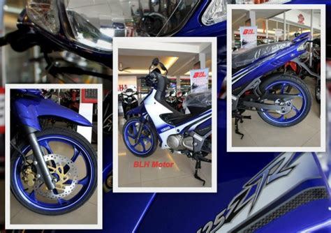 Cover Motor Yamaha Zr Selimut Motor 125zr motomalaya