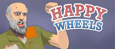 happy wheels home