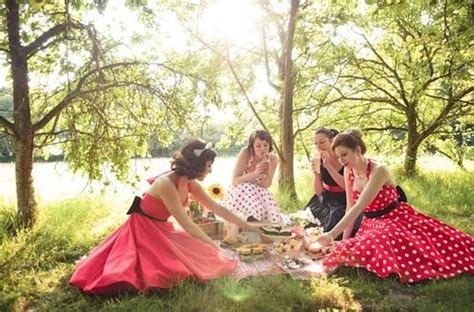 school picnic hairstyles 19 best images about 50s retro family styled shoot on