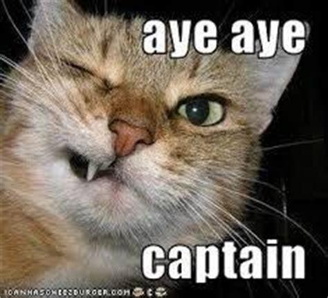 Aye Girl Meme - 5 answers how did the phrase aye aye captain originate