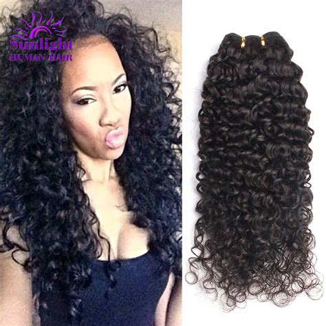 brazillian wave curls hairstyles popular tight curly hair extensions buy cheap tight curly