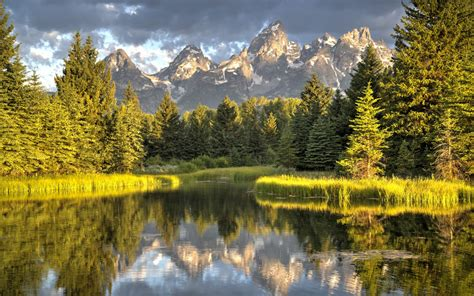 beautiful states the most beautiful places in the usa rough guides