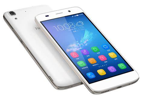 Hp Huawei Honor 4a huawei honor 4a with 5 inch hd display 2gb ram 4g lte announced