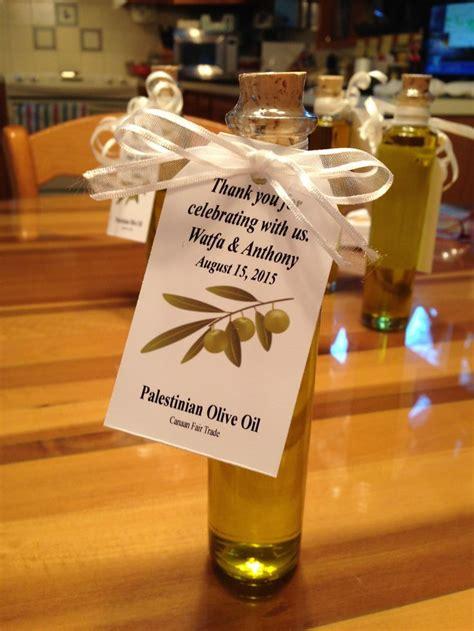 Wedding Favors Olive by Wedding Favor Olive Wedding Misc