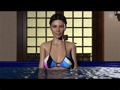 dating ariane game langangen how to pick up girls dating simulator game youtube