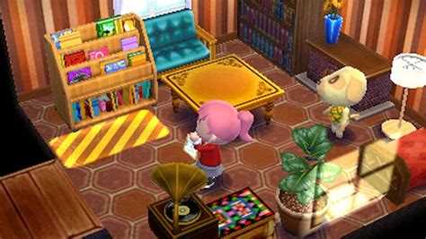 home design ds game animal crossing happy home designer announced for 3ds