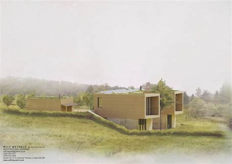 grand designs eco house end of code for sustainable homes landscape architects lla