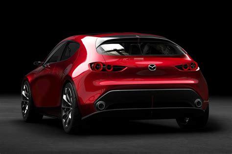 Mazda Vision Coupe 2020 by Mazda Concept Y Vision Coup 233 As 237 Ser 225 N Los Mazda