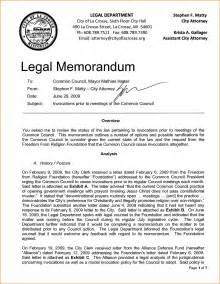 Legal memorandum sample 77122177 6 legal memorandum sample