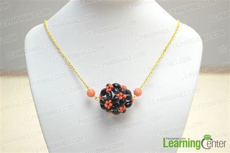 how to make bead necklace designs beaded necklace designs how to make a beaded