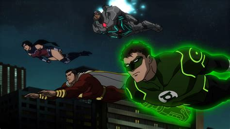 film cartoon war spoiler alert info about the justice league war post