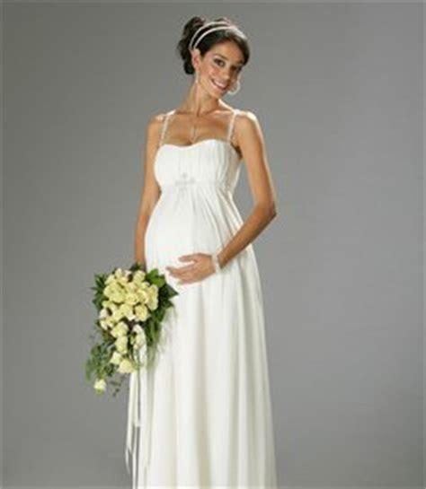 Umstandsmode Brautkleid by Umstandsmode Hochzeit G 252 Nstige Brautkleider F 252 R Die