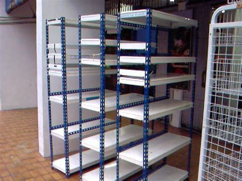 Metal Racking For Sale by Metal Storage Rack Warehouse Rack Bookshelf 10up For Sale In Singapore Adpost Classifieds