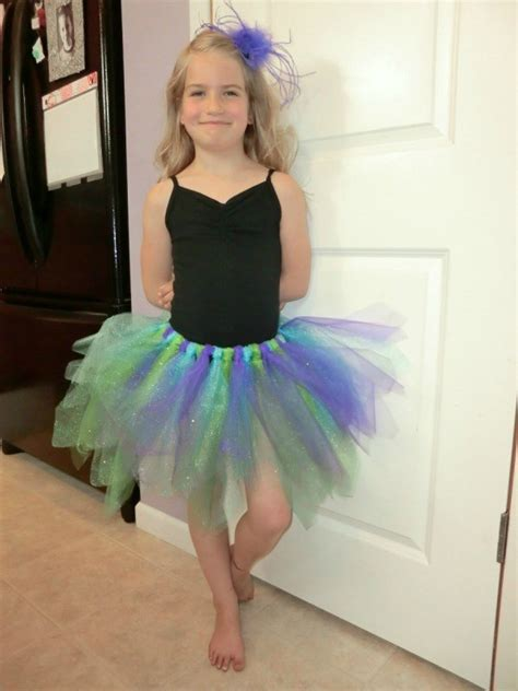 Tutu L by A No Sew Tutu Thriftyfun