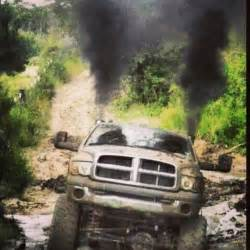 mudding in the south rednecks cummins truck rollcoal