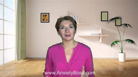 anxiety attacks   talk