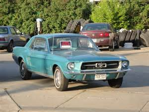 67 Ford Mustang File 67 Ford Mustang Jpg