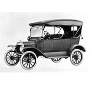 1913 Ford Model T  Information And Photos MOMENTcar