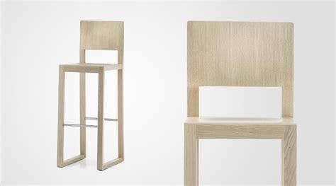Barhocker Designer by Brera Designer Barhocker Mit Lehne Aus Holz Pedrali