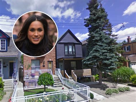 meghan markle home celebrity homes latest celebrity real estate news