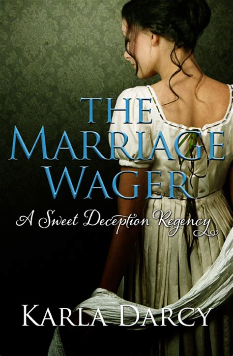 the heiress s deception sinful brides books the marriage wager karla darcy