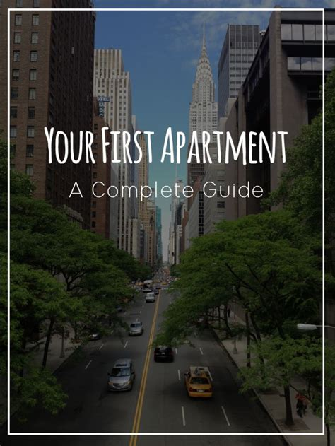 first apartment tips budget sheets list of what to buy before moving and tips