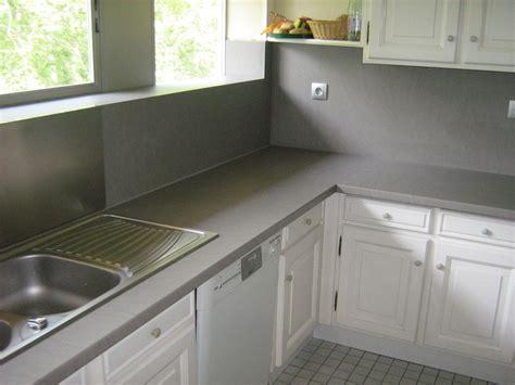 peinture pour plan de travail de cuisine peinture plan de travail wikilia fr