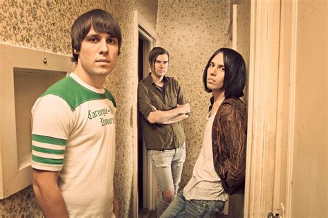 The Cribs Tour Dates by The Cribs Announces Fall American Tour Dates
