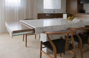 kitchen island with table extension kitchen island extendable table home style pinterest