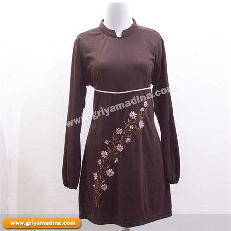 nazhifah el qolby gambar baju setelan dan jilbab
