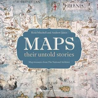 maps their untold stories by rose mitchell