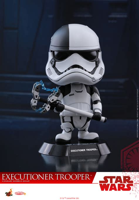 Hottoys Cosbaby Trooper Order toys page 2 plastic and plush
