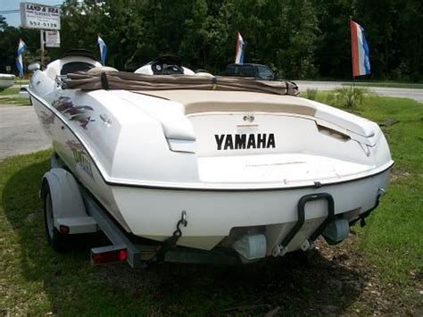 yamaha jet boats for sale ta land sea classics archives boats yachts for sale