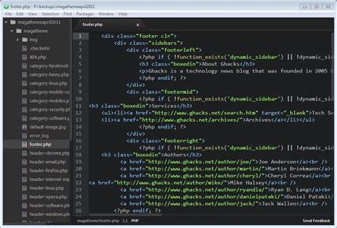 install themes en atom github s atom text editor builds for windows ghacks tech