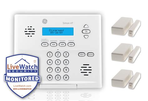 burglar alarm wireless burglar alarm systems