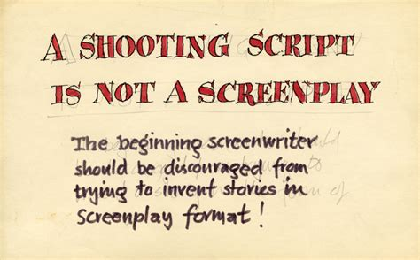 shooting out of turn the collected boiled stories of race williams vol 3 volume 3 books why spec scripts fail shooting scripts vs spec scripts