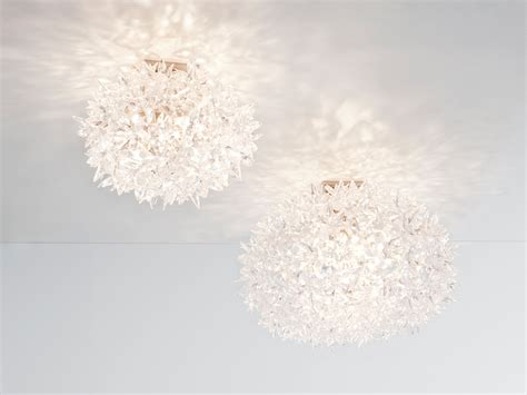 Kartell Bloom Ceiling Light Buy The Kartell Bloom Ceiling Wall Light At Nest Co Uk