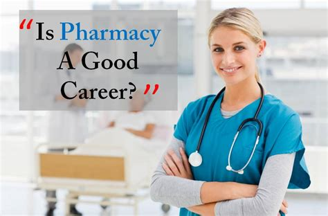 Pharmacist Qualifications by Is Pharmacy A Career