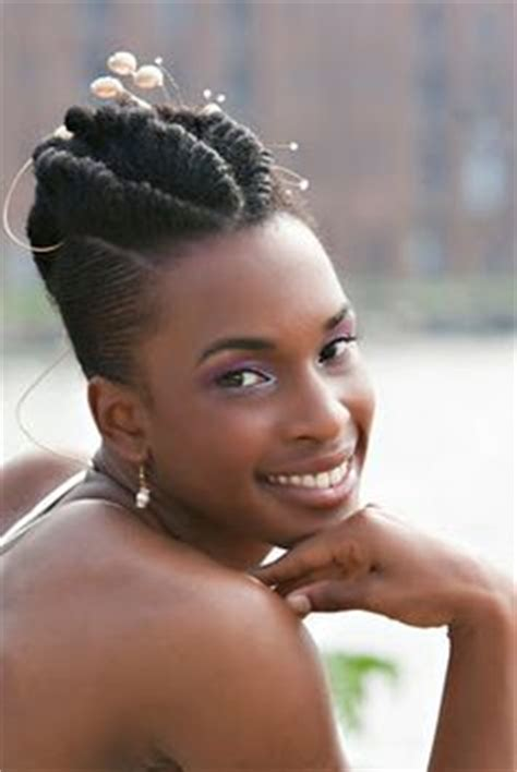 natural hairstyles for black women over 59 1000 images about wedding hair on pinterest african