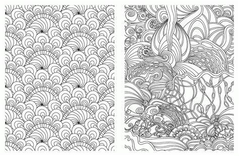 coloring pages relaxing relaxing coloring pages coloring home