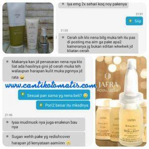 Jual Serum Jafra jual serum royal jelly jafra di pasuruan untuk anda pengguna jafra jafra cosmetics and skin care