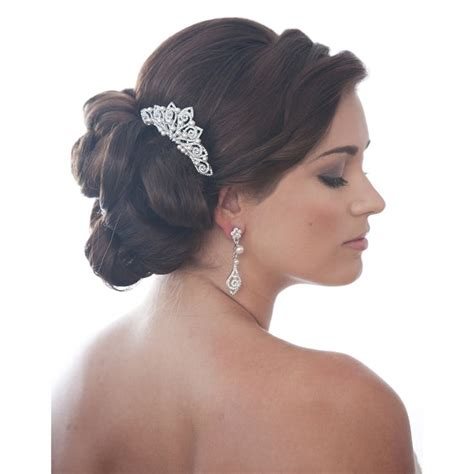 Wedding Hair Accessories Next Day Delivery by 40 Best Bridal Accessories Signature Collection